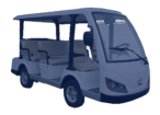 Enclosed Transport